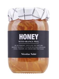 Bilde av Nicolas Vahe, honning